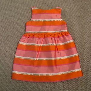 NWT JANIE AND JACK dress size 2t